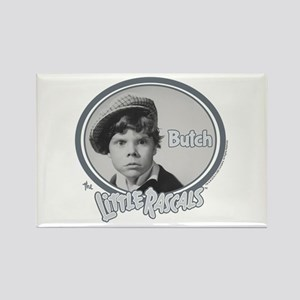 The Little Rascals Butch Design Rectangle Magnet