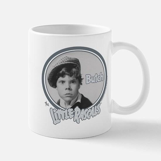 The Little Rascals Butch Design Mug