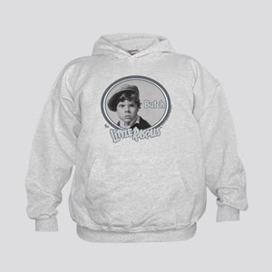 The Little Rascals Butch Design Kids Hoodie