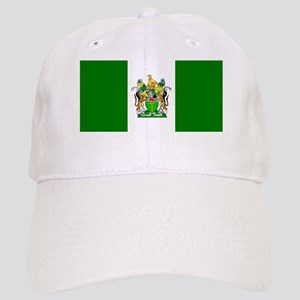 Flag of Rhodesia Cap