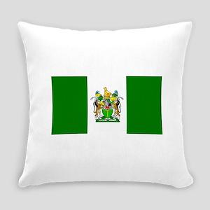 Flag of Rhodesia Everyday Pillow
