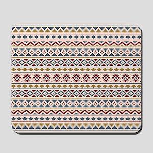 Aztec Essence (ii) Brgc Mousepad