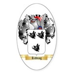 Ridding Sticker (Oval 10 pk)