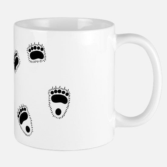 Wild - Black bear Mug