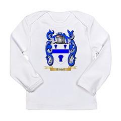 Riddell Long Sleeve Infant T-Shirt