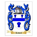 Riddell Small Poster