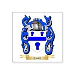 Riddal Square Sticker 3