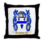 Riddal Throw Pillow
