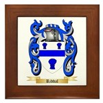 Riddal Framed Tile