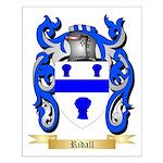 Ridall Small Poster