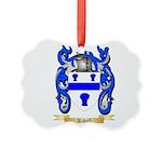 Ridall Picture Ornament