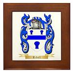 Ridall Framed Tile