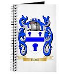 Ridall Journal