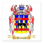Rickman Square Car Magnet 3