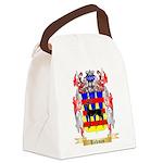 Rickman Canvas Lunch Bag