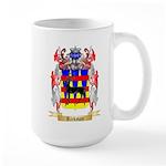 Rickman Large Mug