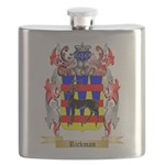 Rickman Flask