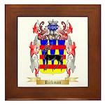 Rickman Framed Tile