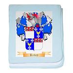 Rickey baby blanket