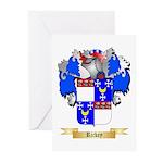 Rickey Greeting Cards (Pk of 10)