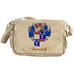 Rickey Messenger Bag