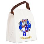 Rickey Canvas Lunch Bag