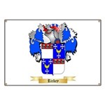 Rickey Banner