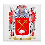 Rick Tile Coaster
