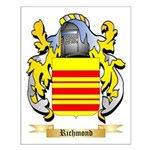 Richmond Small Poster