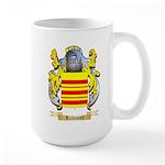 Richmond Large Mug