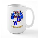 Richie Large Mug