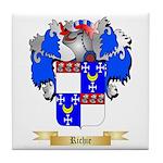 Richie Tile Coaster