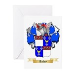 Richey Greeting Cards (Pk of 10)