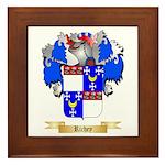 Richey Framed Tile