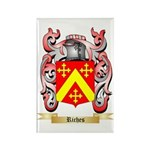 Riches Rectangle Magnet (100 pack)