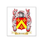 Riches Square Sticker 3