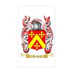 Riches Sticker (Rectangle)