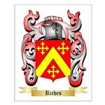 Riches Small Poster