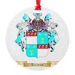 Richens Round Ornament