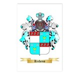 Richens Postcards (Package of 8)