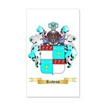 Richens 35x21 Wall Decal