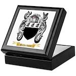 Richardson Keepsake Box