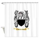 Richardson Shower Curtain