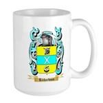 Richardson 2 Large Mug