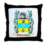 Richardson 2 Throw Pillow