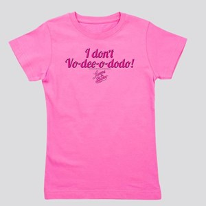 Laverne and Shirley Quote Girl's Tee