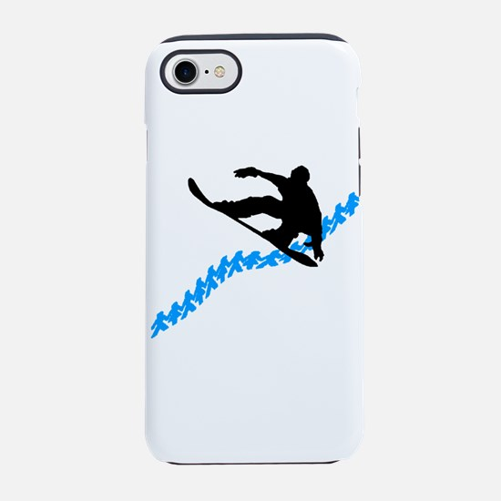 TERRAIN PARK DAY iPhone 8/7 Tough Case
