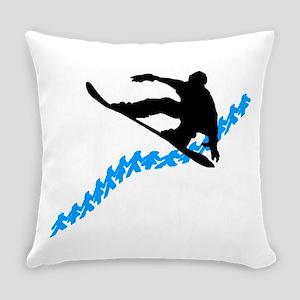 TERRAIN PARK DAY Everyday Pillow