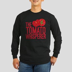 The Tomato Whisperer Long Sleeve T-Shirt