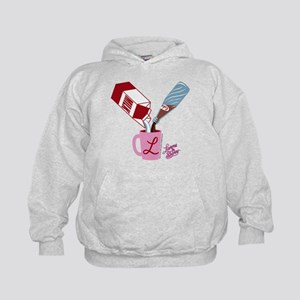 Laverne and Shirley: Milk and Pepsi Kids Hoodie
